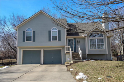 604 Canter Street, Raymore, MO 64083 - MLS#: 2148138