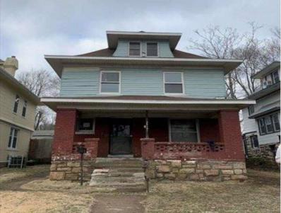 3514 E 10th Street, Kansas City, MO 64127 - #: 2148149