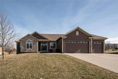 16105 Bluegrass Court, Belton, MO 64102 - MLS#: 2148189