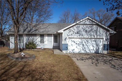 1123 SW Liggett Court, Blue Springs, MO 64015 - #: 2148236