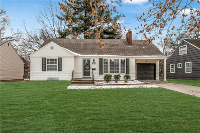 5109 Tomahawk Road, Prairie Village, KS 66208 - #: 2148260