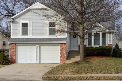 16016 W 125th Street, Olathe, KS 66062 - #: 2148262