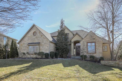 2801 W 139th Street, Leawood, KS 66224 - #: 2148263