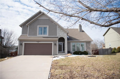15408 Maple Street, Overland Park, KS 66223 - MLS#: 2148266
