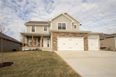 1408 Red Oak Court, Grain Valley, MO 64029 - MLS#: 2148300