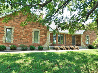 211 W 20th Street, Holden, MO 64040 - #: 2148331