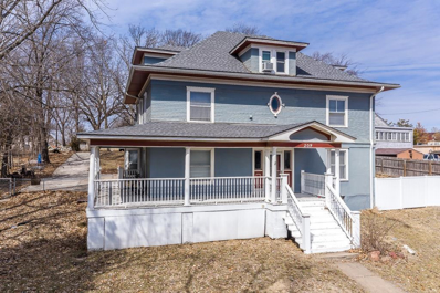 209 W Front Street, Bonner Springs, KS 66012 - #: 2148334