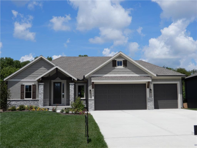 2508 SW River Trail Road, Lees Summit, MO 64082 - MLS#: 2148340