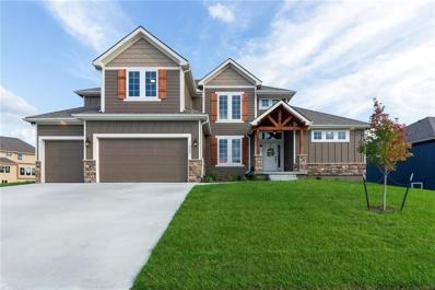 2105 Foxtail Drive, Kearney, MO 64060 - MLS#: 2148355
