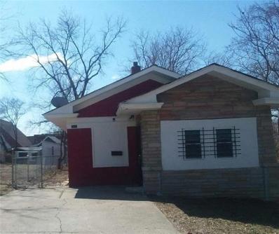 5435 E 28th Terrace, Kansas City, MO 64128 - #: 2148357