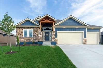 2109 Foxtail Drive, Kearney, MO 64060 - MLS#: 2148359