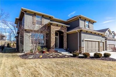 24111 W 124th Terrace, Olathe, KS 66061 - MLS#: 2148389