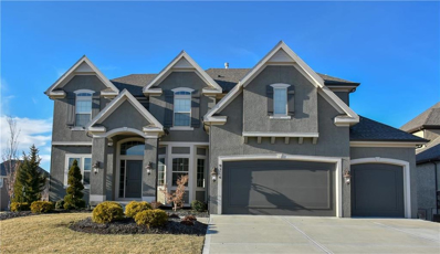 9514 W 152ND Court, Overland Park, KS 66221 - MLS#: 2148406
