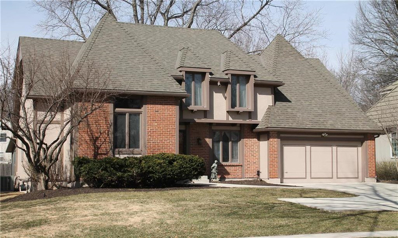4912 Somerset Drive, Prairie Village, KS 66207 - MLS#: 2148414
