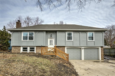 9706 W 95th Street, Overland Park, KS 66212 - MLS#: 2148446