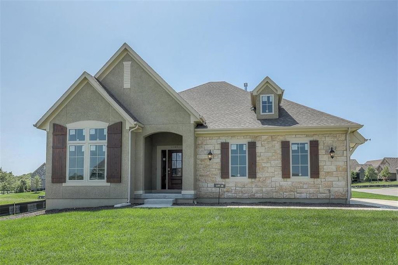 2349 W 146th Terrace, Leawood, KS 66224 - MLS#: 2148451