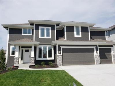 16046 W 172nd Terrace, Olathe, KS 66062 - MLS#: 2148473