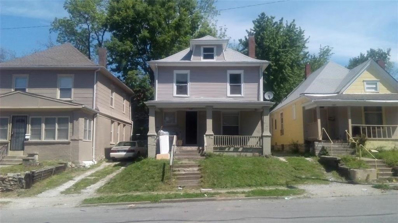 3906 ST JOHN Avenue, Kansas City, MO 64123 - #: 2148474