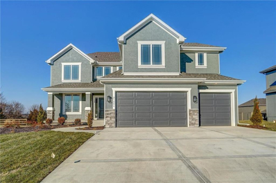 21806 W 46th Terrace, Shawnee, KS 66226 - MLS#: 2148548