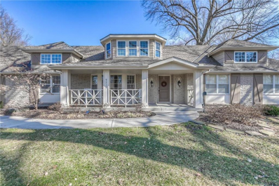 9219 Ensley Lane, Leawood, KS 66206 - MLS#: 2148590