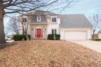 3701 S Marion Court, Independence, MO 64055 - #: 2148623