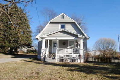 1531 S Hardy Avenue, Independence, MO 64052 - MLS#: 2148685