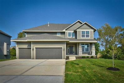4545 Millridge Street, Shawnee, KS 66226 - MLS#: 2148698