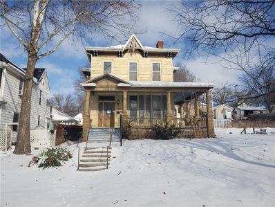 1115 Santa Fe Street, Atchison, KS 66002 - #: 2148714
