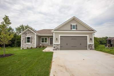 817 Blue Grama Court, Raymore, MO 64083 - MLS#: 2148756