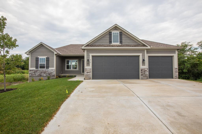 814 Blue Grama Court, Raymore, MO 64083 - MLS#: 2148766