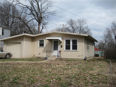 2101 Agency Road, Saint Joseph, MO 64507 - #: 2148767