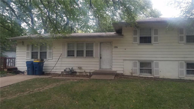 106 Prairie Court, Liberty, MO 64068 - MLS#: 2148830