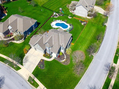 17600 W 84TH Street, Lenexa, KS 66219 - #: 2148849