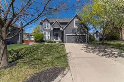 15166 W 153rd Terrace, Olathe, KS 66062 - MLS#: 2149868