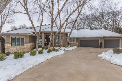10640 S Glenview Lane, Olathe, KS 66061 - #: 2149958