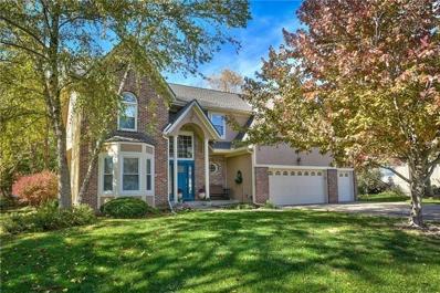 2849 W 131St Terrace, Leawood, KS 66209 - MLS#: 2150016