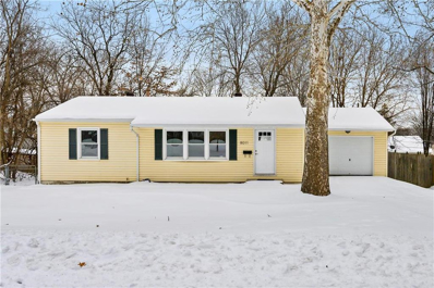 8011 W 64th Street, Merriam, KS 66202 - #: 2150035