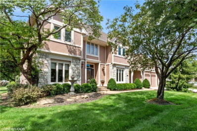 12804 Glenfield Road, Leawood, KS 66209 - MLS#: 2150038