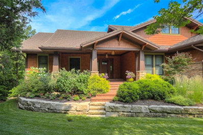 11801 Mohawk Lane, Leawood, KS 66211 - #: 2150079