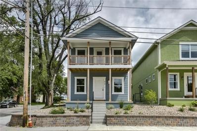 827 SW Walnut Street, Blue Springs, MO 64015 - MLS#: 2150127