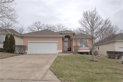 4323 S Atherton Court, Independence, MO 64055 - #: 2150137