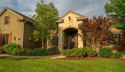 8304 Maplewood Lane, Lenexa, KS 66215 - MLS#: 2150164