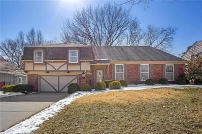 5605 W 86th Street, Overland Park, KS 66207 - MLS#: 2150168