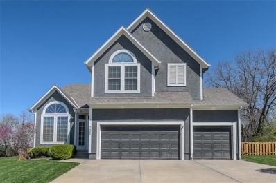 7005 Round Prairie Street, Shawnee, KS 66226 - #: 2150181