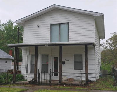1020 N 7th Street, Saint Joseph, MO 64501 - #: 2150232