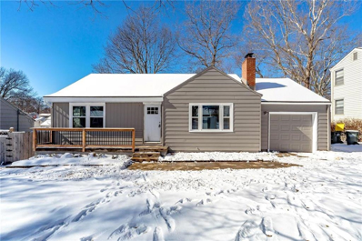 5616 Beverly Avenue, Mission, KS 66202 - MLS#: 2150237