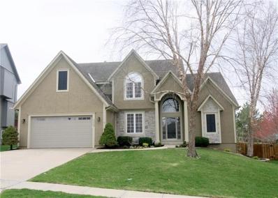 22709 W 46th Terrace, Shawnee, KS 66226 - #: 2150240