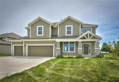 23631 W 51st Terrace, Shawnee, KS 66226 - MLS#: 2150267
