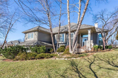 10280 S North Lake Avenue, Olathe, KS 66061 - #: 2150302
