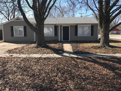 302 S Washington Street, Raymore, MO 64083 - MLS#: 2150404